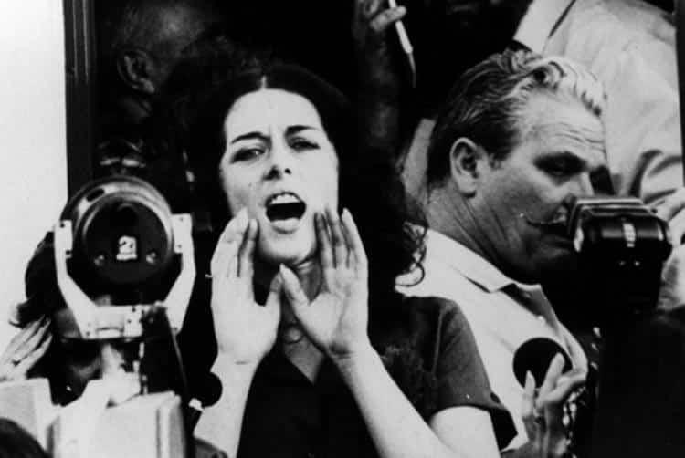 10 γενναίες γυναίκες που κατάφεραν να αλλάξουν τον κόσμο