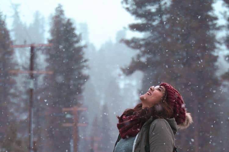 Γιατί κάποιοι άνθρωποι νιώθουν λιγότερο το κρύο από άλλους;