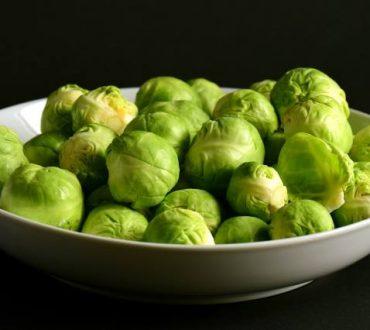 Λαχανάκια Βρυξελλών: 6 τρόποι που ωφελούν τον οργανισμό μας