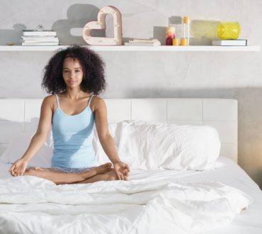 Lazy Yoga: Η γιόγκα της τεμπέλας! (Βίντεο)