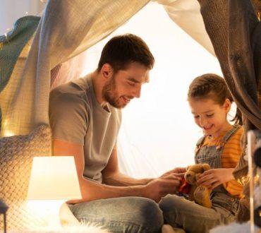 5 νέοι στόχοι που θα μας κάνουν καλύτερους γονείς