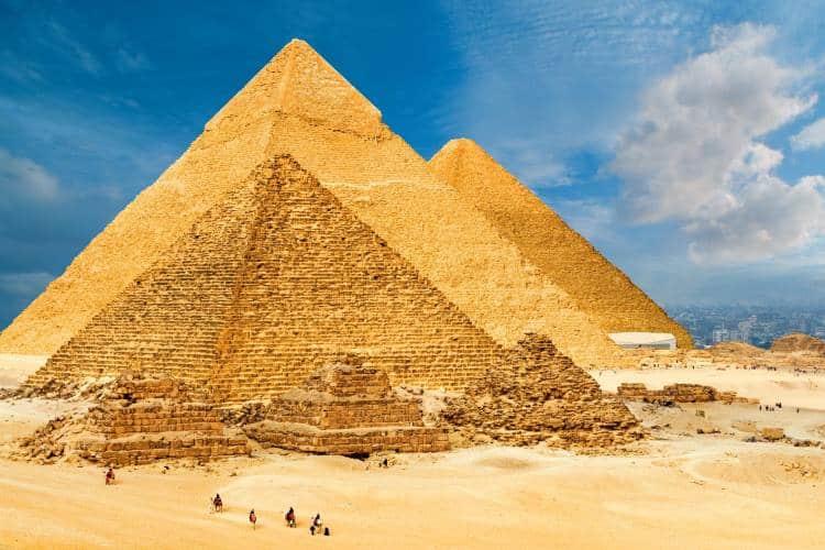 Κουίζ: Πόσο καλά γνωρίζετε τα 7 Θαύματα της Αρχαιότητας;