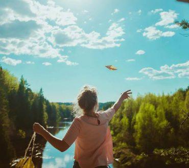 Τι συμβαίνει όταν επιλέγουμε να είμαστε πιο ανοιχτοί σε νέες εμπειρίες;