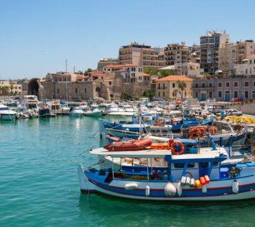 Τρεις ελληνικές πόλεις ψηφίστηκαν ανάμεσα στις 100 πιο «υγιεινές» του κόσμου