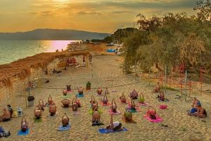 7ήμερο Retreat με εναλλακτικές δραστηριότητες