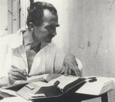 «Αγάπα τον άνθρωπο γιατί είσαι εσύ…»: Σαν σήμερα γεννήθηκε ο σπουδαίος λογοτέχνης Νίκος Καζαντζάκης