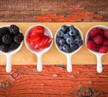 Αντιοξειδωτικά: Ποια είδη ωφελούν την υγεία και σε ποιες τροφές τα εντοπίζουμε