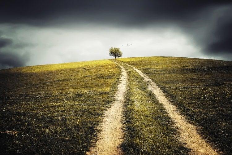 Το μονοπάτι προς την ολοκλήρωση βρίσκεται μέσα σας