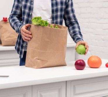 Η μυρωδιά του περιβάλλοντος επηρεάζει τις διατροφικές μας επιλογές, σύμφωνα με έρευνα