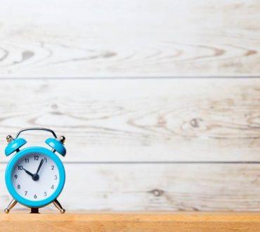Διαχείριση χρόνου: 10 έξυπνοι τρόποι να εξοικονομήσουμε χρόνο μέσα στην ημέρα