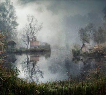 Διεθνή Βραβεία Φωτογραφίας Τοπίου 2018: 15 μαγευτικές φωτογραφίες απ' όλο τον κόσμο