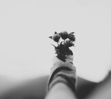 Δεν δίνουμε για την ανταμοιβή... δίνουμε γιατί γεμίζουμε με συναισθήματα