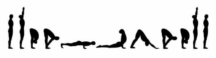 Τι είναι στη Yoga ο Χαιρετισμός στον Ήλιο και πού μας ωφελεί; (Βίντεο)