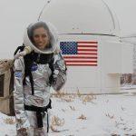 Ελληνίδα ερευνήτρια της NASA ανάμεσα στους καλύτερους νέους επιστήμονες του κόσμου