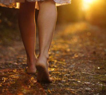 """Λάο Τσε: """"Ένα ταξίδι χιλίων χιλιομέτρων αρχίζει με ένα βήμα"""""""