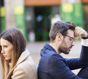 Έρευνα: Η σχέση με αδιάφορο σύντροφο αυξάνει τις πιθανότητες πρόωρου θανάτου