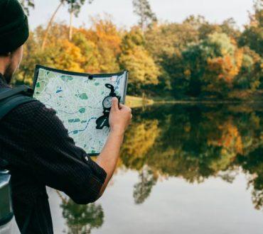 Έχεις σίγουρα το σωστό χάρτη;