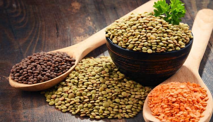 Φακές: 6 πειστικοί λόγοι να τις προσθέσουμε στη διατροφή μας