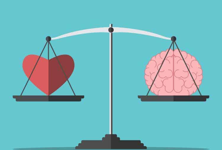 Η συναισθηματική νοημοσύνη μας βοηθά να διαχειριζόμαστε αποτελεσματικά τις προκλήσεις της ζωής