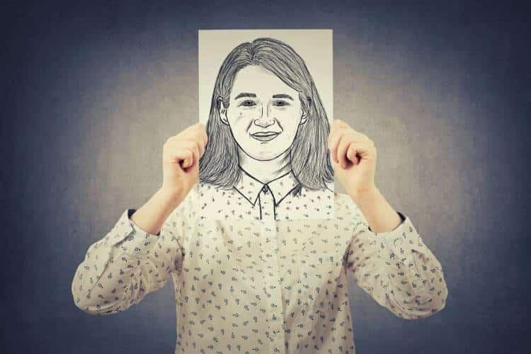 «Χαμογελαστή κατάθλιψη»: Όταν η απόγνωση μένει καλά κρυμμένη