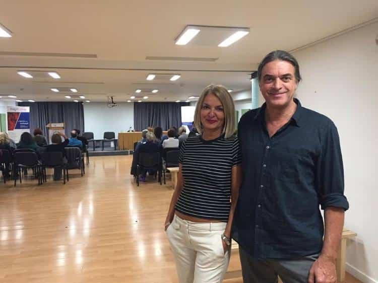 «Καθρέφτης του σώματος»: Γίνε η αλλαγή που θέλεις για τον εαυτό σου - Συνέντευξη με τον θεραπευτή Philippe Hannetelle