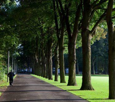 5 λόγοι να αφήσουμε το γυμναστήριο και να ασκηθούμε έξω