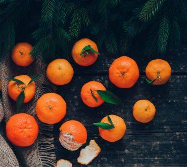Μανταρίνι: Ένας μικρός διατροφικός θησαυρός με πολλαπλά οφέλη για την υγεία μας