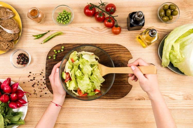 Μεταβολισμός: Πώς μπορούμε να τον ενεργοποιήσουμε και να διατηρήσουμε ένα υγιές βάρος