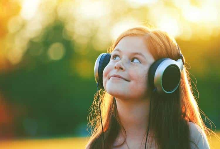 Η μουσική λειτουργεί ως μέσο ανταμοιβής και ενισχύει τη μάθηση
