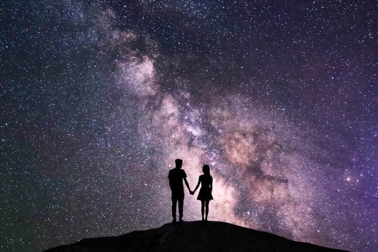 Μπορούμε να επιλέξουμε ποιον θα ερωτευτούμε;