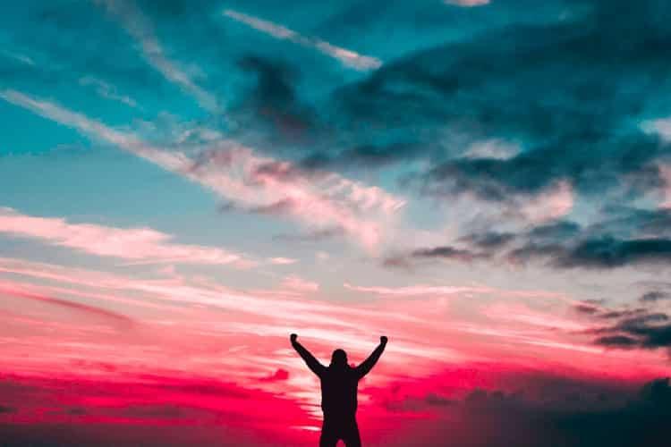 Πώς μπορούμε να είμαστε φιλόδοξοι και παράλληλα ικανοποιημένοι με όσα έχουμε