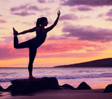 Πώς η σωματική άσκηση μπορεί να γίνει «καταφύγιο» από το άγχος