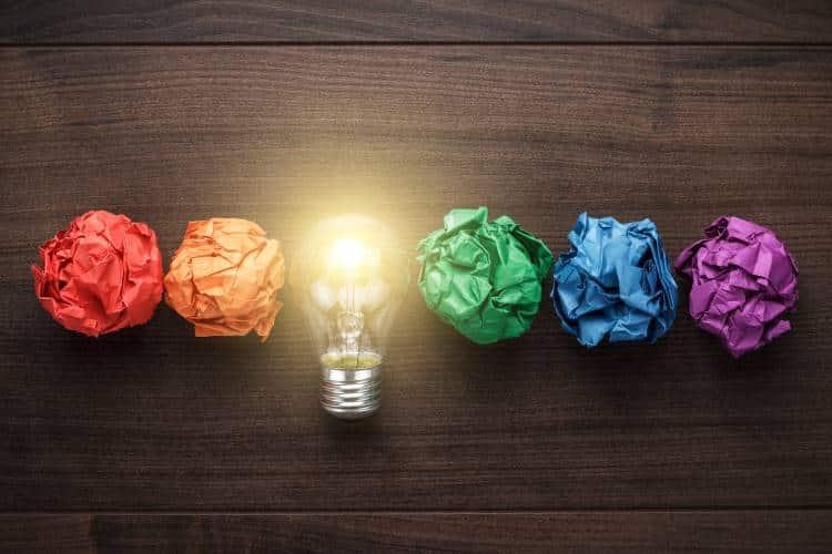 Η τέχνη της σκέψης: Πώς να χρησιμοποιήσουμε το ασυνείδητο για να γίνουμε πιο δημιουργικοί