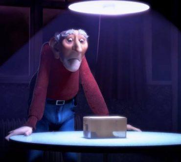 """""""The box"""": Μία υπέροχη ταινία μικρού μήκους για την ανάγκη της συντροφιάς"""