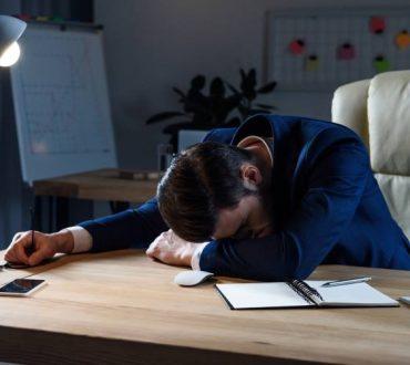 6 συμπτώματα που μαρτυρούν έλλειψη μαγνησίου στον οργανισμό μας