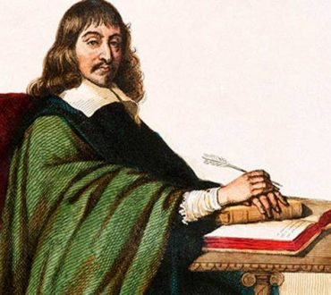 8 ενδιαφέροντα στοιχεία που δεν γνωρίζαμε για τον René Descartes