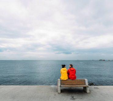 Οι άνθρωποι που δεν συμβιβάζονται στην αγάπη