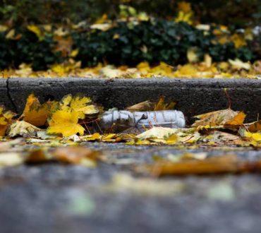 WWF: Απογοητευτική η εικόνα της πλαστικής ρύπανσης στην Ελλάδα