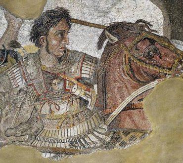 Ελληνίδα αρχαιολόγος στα χαμένα χνάρια του τάφου του Μ. Αλεξάνδρου