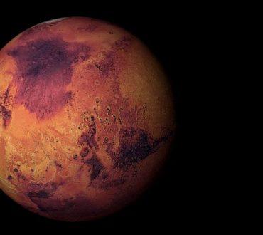 Οι επιστήμονες αποκαλύπτουν ότι ο Άρης είχε ποτάμια εκατοντάδων χιλιομέτρων