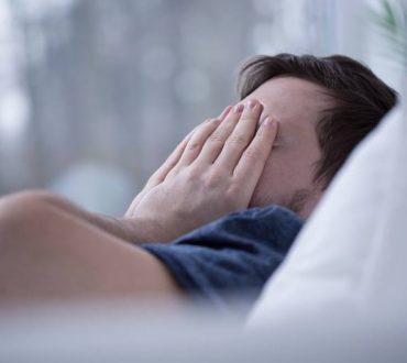 Ερευνητές ανακάλυψαν τη σύνδεση της υπνικής άπνοιας με τη νόσο Αλτσχάιμερ