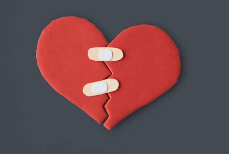 Ερωτική απόρριψη: Ο τρόπος που αντιδρούμε αποκαλύπτει στοιχεία της προσωπικότητάς μας