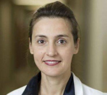 Ευανθία Γαλάνη: Η Ελληνίδα γιατρός που πολεμά τον καρκίνο με τη χρήση του ιού της ιλαράς