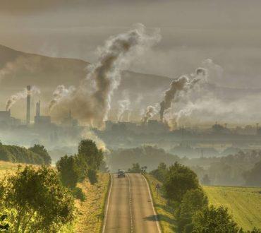 Κλιματική αλλαγή: Επιστήμονες μετέτρεψαν το διοξείδιο του άνθρακα της ατμόσφαιρας ξανά σε στερεό άνθρακα!
