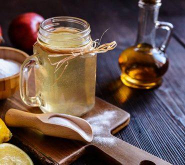Μαγειρική σόδα και λεμόνι: Ένας συνδυασμός με πολλαπλά οφέλη στην υγεία μας