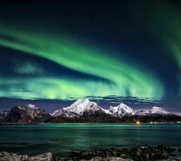Νορβηγία: Η μαγευτική χώρα που «φιλοξενεί» το Βόρειο Σέλας (Φωτογραφίες)