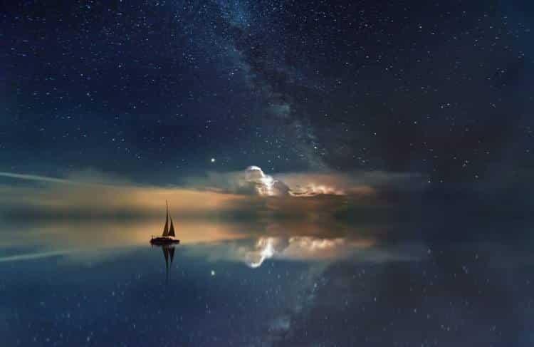 Όταν αποδεχτούμε την απώλεια, θα είμαστε αρκετά δυνατοί να ξεκινήσουμε ένα νέο ταξίδι