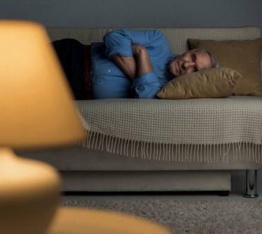 Πρωινό άγχος: Η προσπάθεια του εγκεφάλου να κάνει προβλέψεις