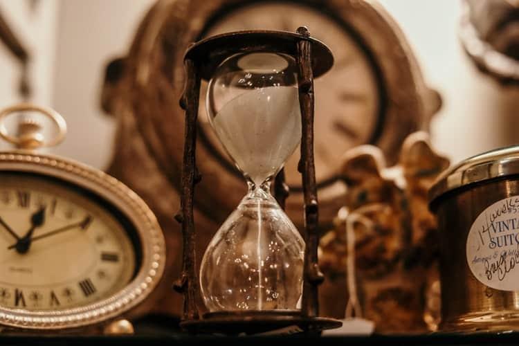 Ρώσοι ερευνητές υποστηρίζουν ότι «γύρισαν» το χρόνο πίσω!