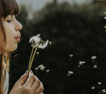 Η βαθιά αναπνοή μας βοηθά να «αγγίξουμε» τη συνολική ευεξία